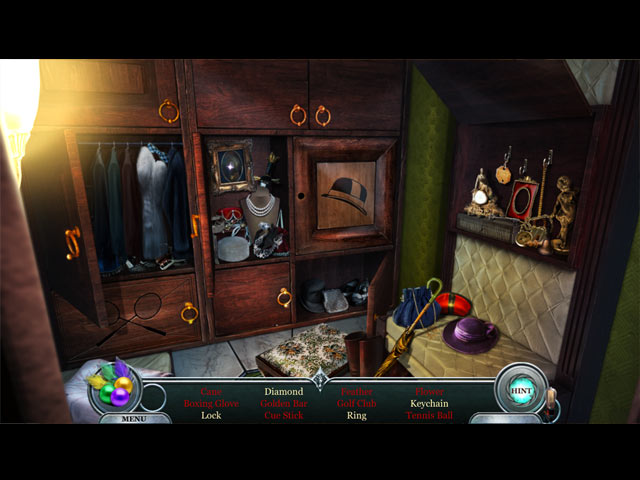vampire legends: the count of new orleans screenshots 2