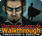 vampire legends: the count of new orleans collector's edition walkthrough