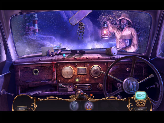 mystery case files: key to ravenhearst collector's edition screenshots 1