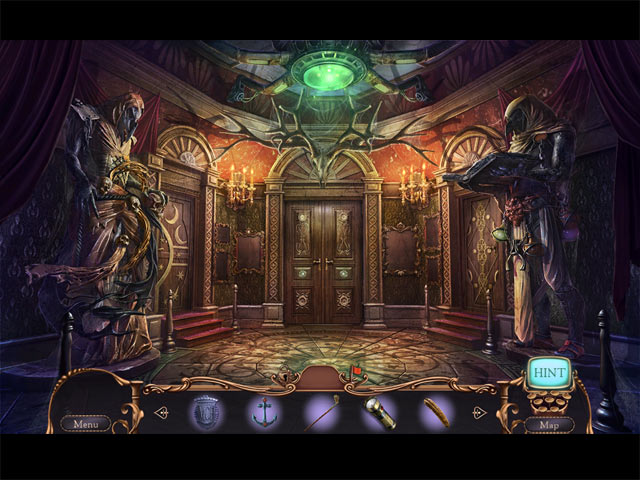 mystery case files: key to ravenhearst collector's edition screenshots 2