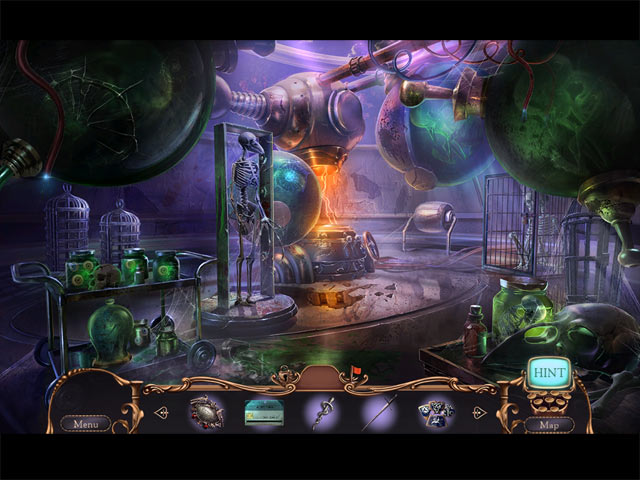 mystery case files: key to ravenhearst collector's edition screenshots 3