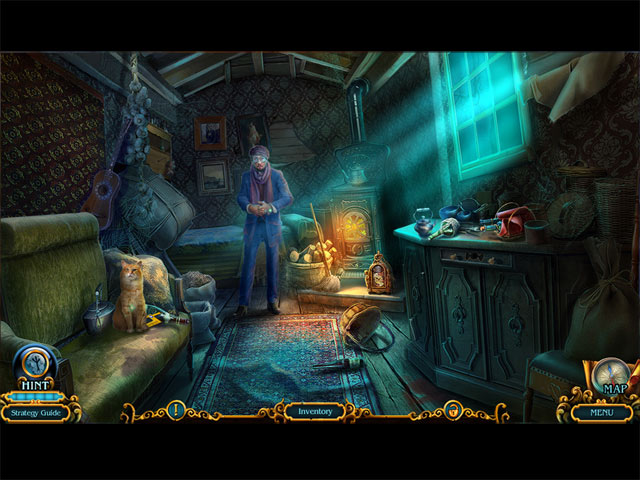 chimeras: the signs of prophecy collector's edition walkthrough screenshots 1