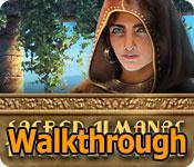 Sacred Almanac: Traces of Greed Walkthrough