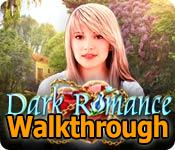 dark romance: the swan sonata walkthrough