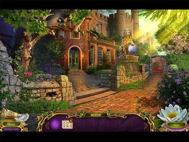 dark romance: the swan sonata collector's edition walkthrough screenshots 1