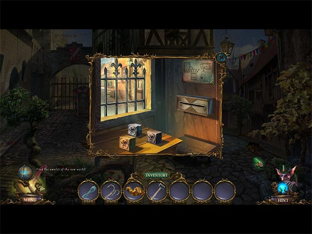 amulet of dreams screenshots 3