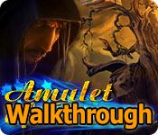 amulet of dreams walkthrough