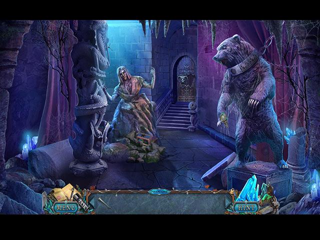 spirit of revenge: gem fury collector's edition screenshots 1