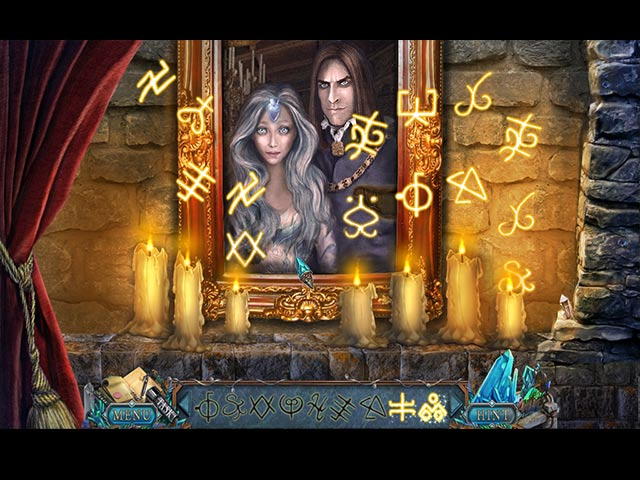 spirit of revenge: gem fury collector's edition screenshots 2