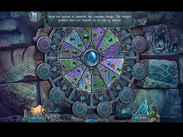 spirit of revenge: gem fury collector's edition screenshots 3