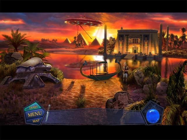 invasion: lost in time walkthrough screenshots 1