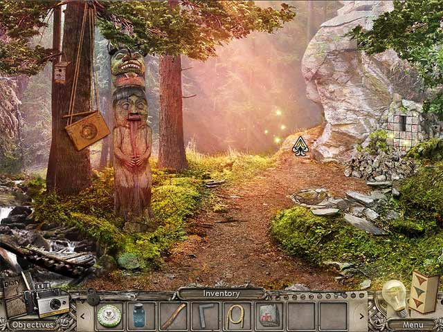 mysteries of the past: shadow of the daemon walkthrough screenshots 3