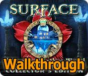 surface: return to another world collector's edition walkthrough