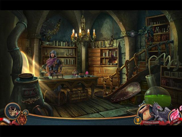 nevertales: legends collector's edition screenshots 1