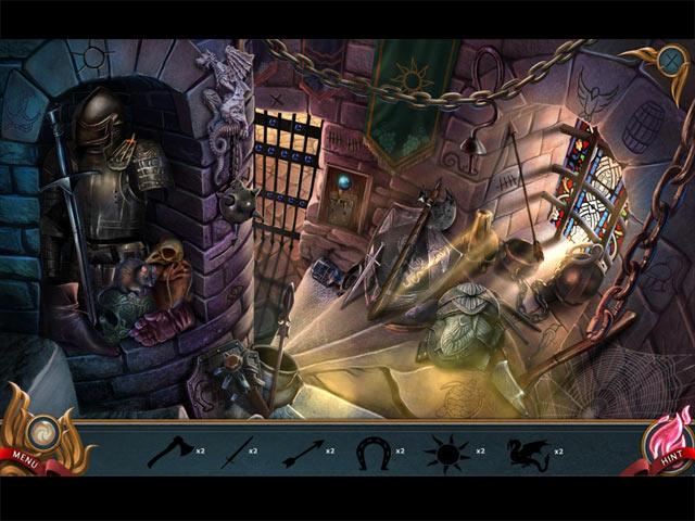 nevertales: legends collector's edition screenshots 2