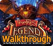 nevertales: legends walkthrough