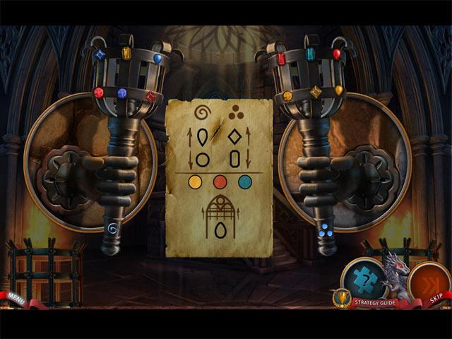 nevertales: legends collector's edition walkthrough screenshots 3