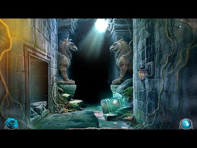 dracula's legacy screenshots 1