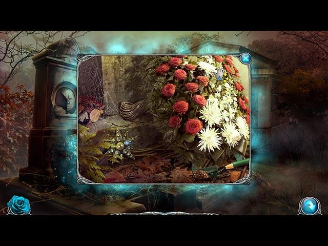 dracula's legacy screenshots 3