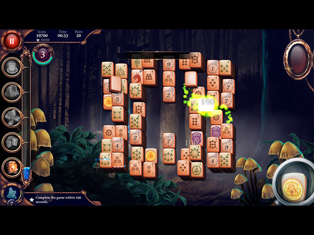 the mahjong huntress screenshots 3