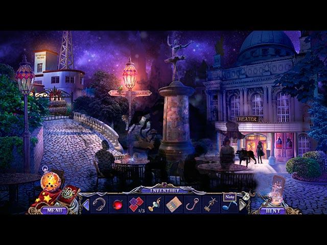 dark dimensions: shadow pirouette screenshots 1