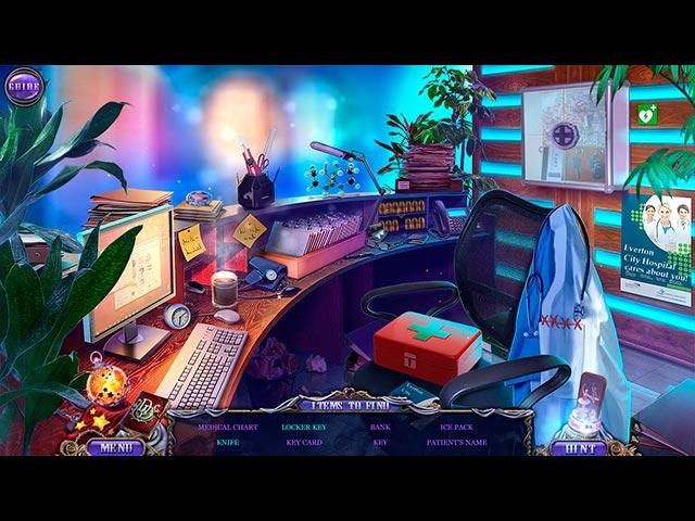 dark dimensions: shadow pirouette screenshots 3
