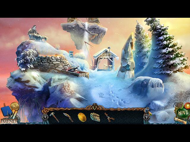 lost lands: the golden curse collector's edition walkthrough screenshots 3