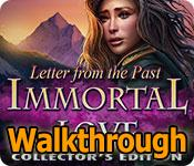 immortal love: letter from the past collector's edition walkthrough