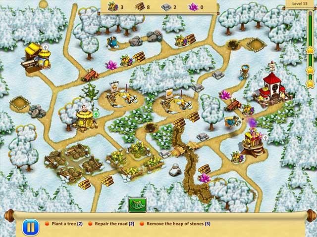 gnomes garden screenshots 2