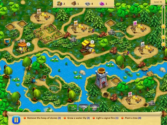 gnomes garden screenshots 3