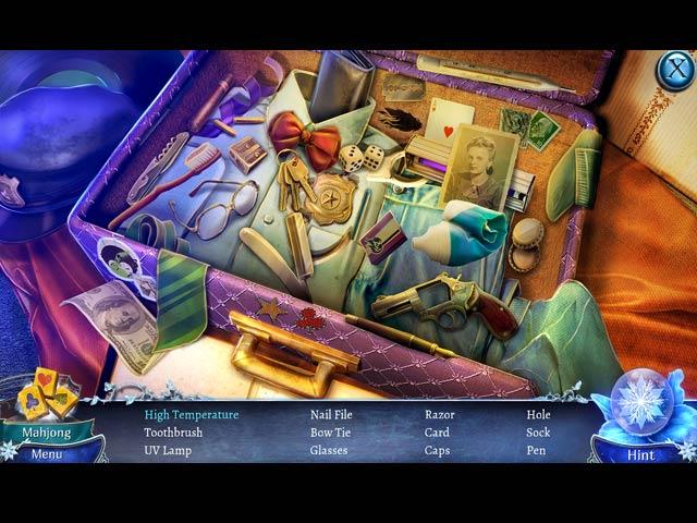 crime secrets: crimson lily screenshots 2