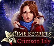 crime secrets: crimson lily collector's edition