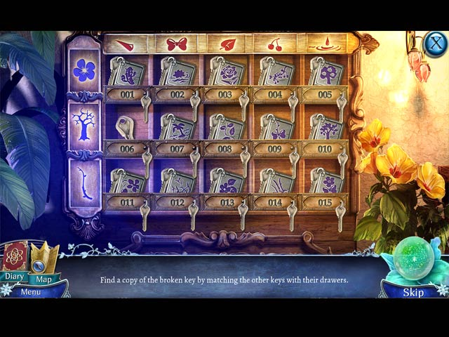 crime secrets: crimson lily walkthrough screenshots 3