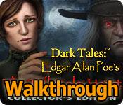 dark tales: edgar allan poe's the tell-tale heart collector's edition walkthrough