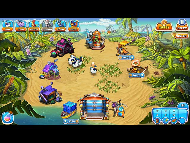 farm frenzy: heave ho screenshots 1