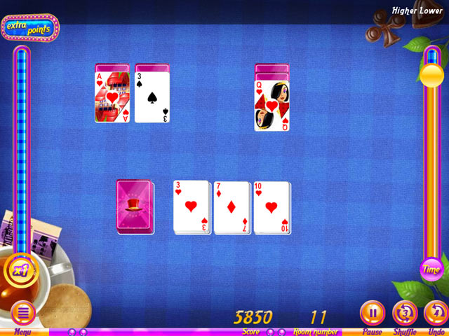 hotel solitaire screenshots 2