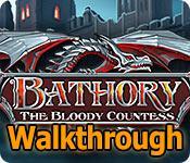 bathory: the bloody countess walkthrough