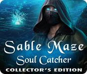 sable maze: lost souls collector's edition