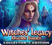 Witches Legacy: Awakening Darkness Collector's Edition