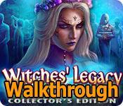 witches legacy: awakening darkness walkthrough