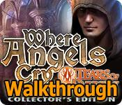 where angels cry: tears of the fallen collector's edition walkthrough