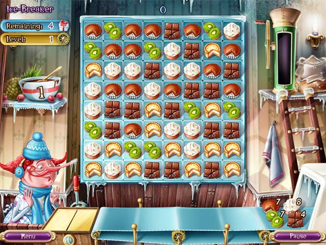 pastry passion screenshots 3