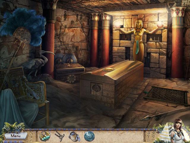 riddles of egypt screenshots 1
