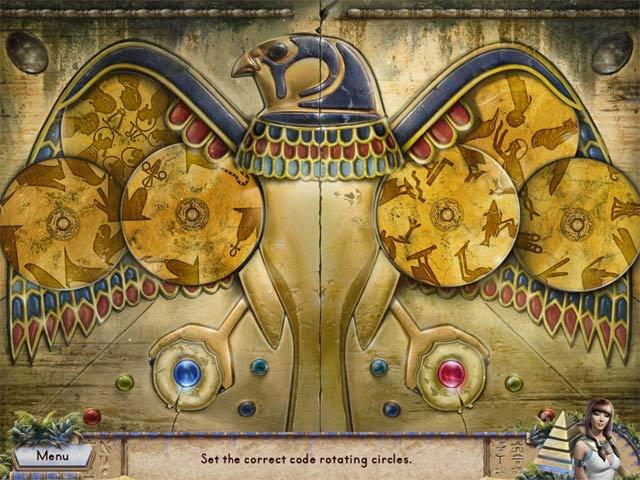 riddles of egypt screenshots 3
