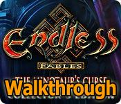 endless fables: the minotaur's curse walkthrough