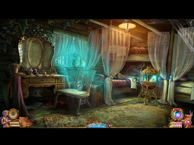 endless fables: the minotaur's curse collector's edition walkthrough screenshots 1