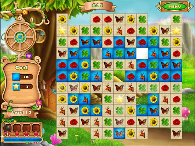 fairyland match screenshots 2