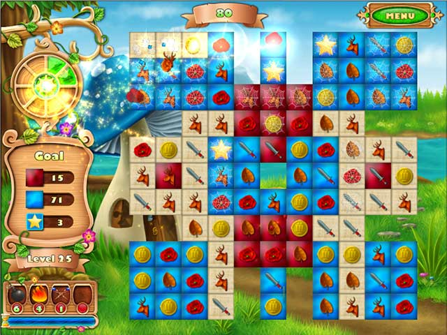 fairyland match screenshots 3