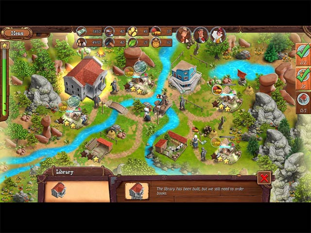 country tales screenshots 2