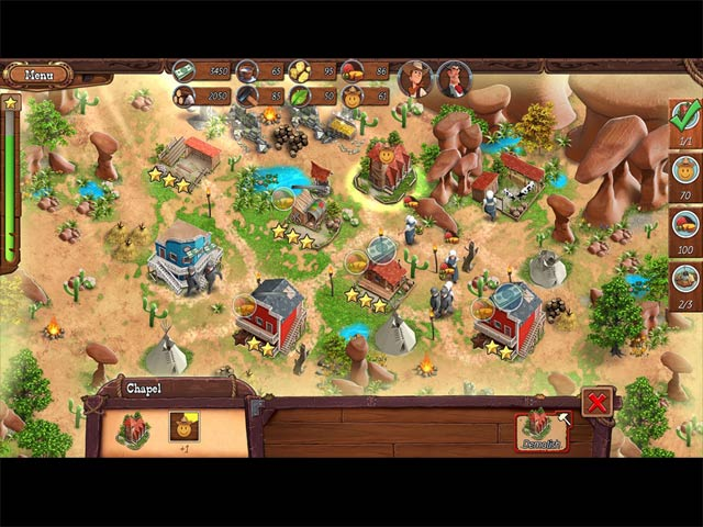 country tales screenshots 3